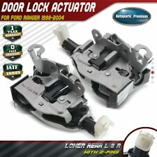Locks Hardware For 2008 Ford Ranger For Sale Ebay