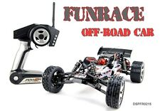 RC Funrace FR02A15 1:12 Offroad Vmax 40 kmh Buggy Car Auto 2,4GHz ferngesteuert