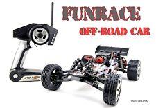 RC funrace fr02a15 1:12 Offroad VMAX 40 conquistiamo BUGGY CAR AUTO 2,4ghz da postazione remota