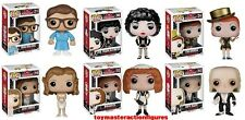 FUNKO 2015 POP MOVIES THE ROCKY HORROR PICTURE SHOW ALL 6 Vinyl Figures IN STOCK