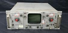 Nasa Apollo Program Collectors Item Vintage Tektronix Rm561a Oscilloscope