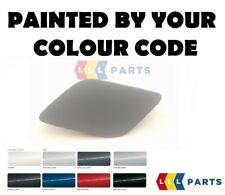 NEW AUDI A6 ALLROAD 06-12 LEFT HEADLIGHT WASHER CAP PAINTED BY YOUR COLOUR CODE