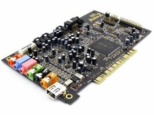 Creative Labs SB0240 Sound Blaster PCI Audigy 2 6.1 Audio Multimedia Sound Card