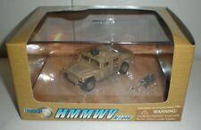 DRAGON ARMOR HMMWV M1046 2003 1:72 MIB 60067