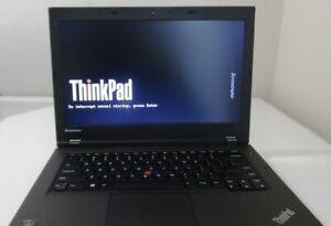 """ThinkPad L440 Laptop 14"""" Intel Core i5-4330M 2.8GHz 4GB 320GB WINDOWS 7 32 BIT"""