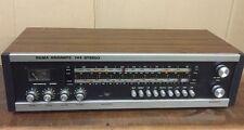 Rema Andante 744 Stereo Hifi VEB Rundfunk Technik DDR RFT Verstärker Radio