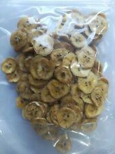 BANANA CHIPS Dried Ceylon 100% Organic Natural- (FOB Colombo 5.76 USD per Kg)