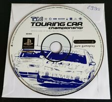 Toca Touring Car Championship - PS1