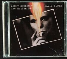 DAVID BOWIE - Ziggy Stardust: Motion Picture - CD - 1992 *CD in Mint Condition*