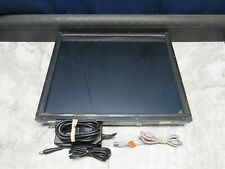 "Elo Touch Solutions ET1937L E896339 19"" LCD Touch Screen Monitor ~ QTY AVAILABLE"