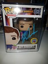 Jeff Dunham And Peanut Funko Pop Vinyl #03 Signed By Jeff Dunham IN HAND