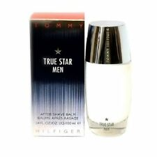 TRUE STAR MEN by TOMMY HILFIGER AFTER SHAVE BALM  - 100 ml / 3.4 FL. OZ. -