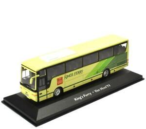 Scania L94 King's Ferry Van Hool Alizee T9 1999 Autobus EDICOLA 1:72 ED4642104