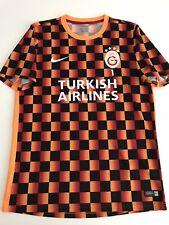 NIKE Galatasaray Shirt Muslera Training Top 19/20 Matchworn Player Issue