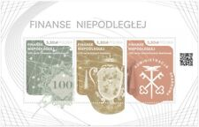 Poland / Polen 2019 - Fi MS 223** Finances of the Independent