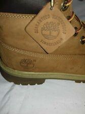 Timberland Walking Boots Size 4.5