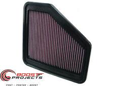 K&N Air Filters / 06-12 Toyota Rav4 / 09-15 Lotus Evora / 13-15 Exige / 33-2355