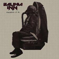 Balboa Inn Fragments of me (2010)  [CD]