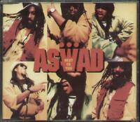 ASWAD Next To You  CD 4 Tracks, Orig Version/Roughneck Mix/Jazz Mix/Dimension Du