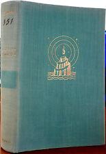 Dante Alighieri, La Divina Commedia, Ed. Hoepli, 1955