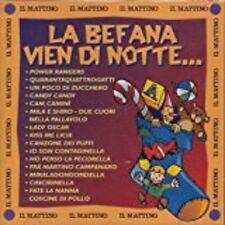 La Befana Vien Di Notte (Il Mattino) (CD)
