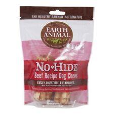 Earth Animal No Hide Small Chews | Dogs