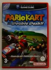 Mario Kart Double Dash (GameCube & Wii Game) GREAT COND