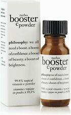 Philosophy Turbo Booster C Powder Topical Vitamin C 0.25 oz / 7.1 g