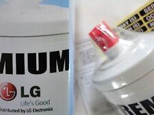 Genuino LG Premium LT500P 5231JA2002A Refrigerador De Agua Filtro