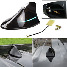 Shark Fin Antenna Cover Replacement Black Signal Receiver Vortex Stereo Cover