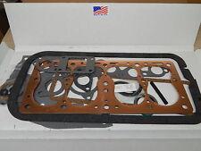 Willys L Head Engine Gasket Set. Best Gasket RS555 C. CJ2A, M38, MB, L134. USA!