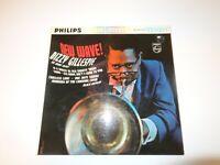 DIZZY GILLESPIE New Wave!! PHS600070 LP Phillips Vinyl Jazz Album Trumpet