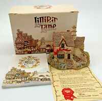 Lilliput Lane Victoria Cottage, Collectable Miniture House, Vintage