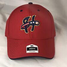 Harrisburg Senators Fan Favorite Strapback Hat Minor League Baseball MiLB