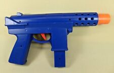 VINTAGE TOY TOMMY GUN~PROCESSED PLASTICS~ MONTGOMERY, IL, USA~RARE~MAKES SOUNDS~
