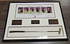 Payne Stewart 1999 US Open Golf Shodow Boxed Putter Limited Ed. Tribute To Champ