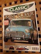 CLASSIC & SPORTSCAR austin mini cooper s ferrari mondial qv porsche 356 boxster