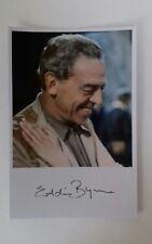 "STAR WARS - Male Actor Eddie Byrne 6""X4"" Autograph Reprint Photo Colour Pic"