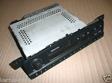 BMW E46 318 4 Door 2001 RDS RADIO CD PLAYER HEADUNIT BUSINESS 65.12-6 900 402