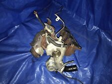 2009-2012 MITSUBISHI LANCER RALLIART SST OEM TURBO KIT TURBO CHARGER