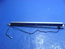 "HP Pavilion dv6 dv6-6000 15.6"" Genuine Speaker Bar w/Cover Panel 641438-001 ER*"