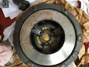 Austin Healey Jaguar Clutch Pressure Plate.