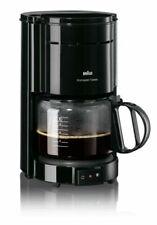 Braun KF 47/1 Aromaster Kaffeemaschine - Schwarz