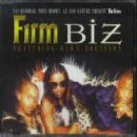 Firm (Nas, Foxy Brown, AZ) Firm biz (1997) [Maxi-CD]