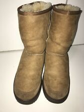 UGG Australia Ugg Womens Size 7 5275 Ultimate Short Boot