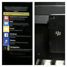 SMARTPHONE BLACKBERRY Z10