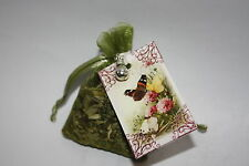 Attract luck Mini Carry sachet- Perfect size to put in your pocket!