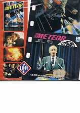 Super 8 Film : Meteor ( Sean Connery ) 2. Teil