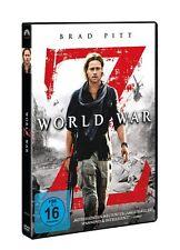 DVD *  WORLD WAR Z - Brad Pitt - Marc Forster  # NEU OVP =