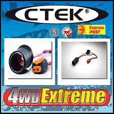 CTEK COMFORT QUICK CONNECTOR CIGARETTE SOCKET SUIT MXS10 MXS5.0 MXS7.0 56-573